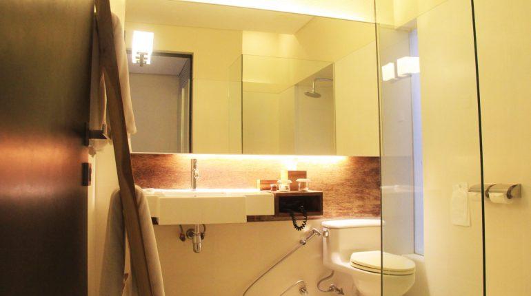 Tirta Premier Bathroom